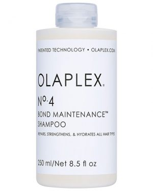 olaplex No. 4 Bond Maintenance Shampoo 250 ml Schnittwerk