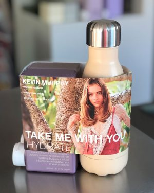 Kevin Murphy TAKE ME WITH YOU HYDRATE Set Schnittwerk