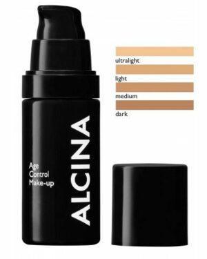 Age Control Make-Up Alcina Schnittwerk Ginsheim
