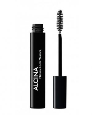 Natural Look Mascara black Alcina Schnittwerk Ginsheim
