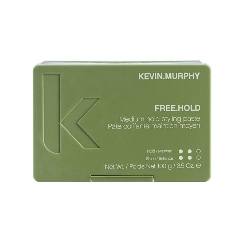 FREE.HOLD Kevin Murphy Schnittwerk Ginsheim