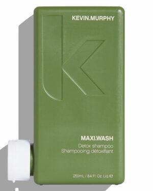 MAXI.WASH Kevin Murphy Schnittwerk Ginsheim