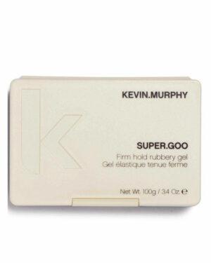 SUPER.GOO Kevin Murphy Schnittwerk Ginsheim
