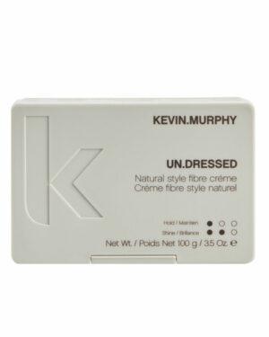 UN.DRESSED Kevin Murphy Schnittwerk Ginsheim